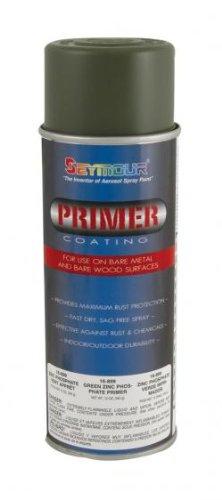 Seymour 16-899 Primer, Green Zinc Phosphate
