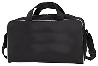 Gym Bag, Black