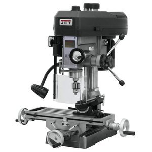 JET 350017/JMD-15 Milling/Drilling Machine (Magnetic Drilling Machine compare prices)