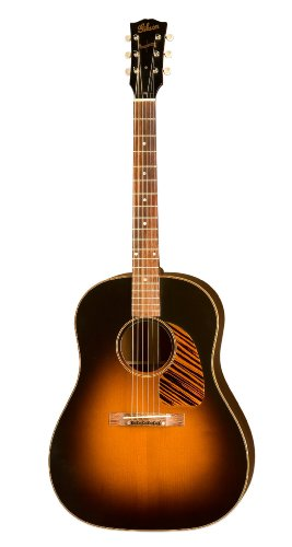 Gibson 1942 J-45 Vintage Sunburst Acoustic Guitar