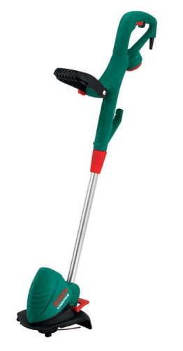 Bosch ART 26 Combitrim Electric Telescopic Grass Trimmer (26 cm Cutting Diameter)