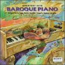 Greatest Hits: Baroque Piano