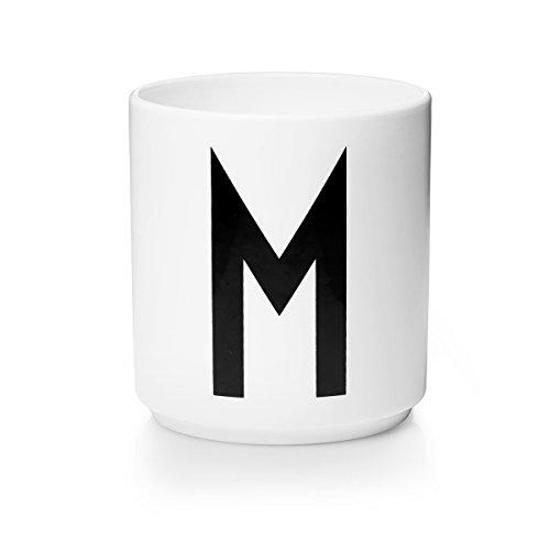 Mug M in porcellana. Design Arne Jacobsen.