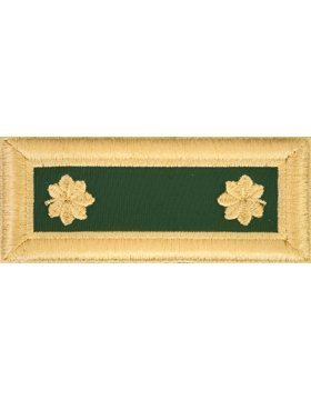 Army Officer Special Forces Shoulder Boards (Male, Major) (Shoulder Boards compare prices)