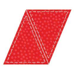 Accuquilt Go! Fabric Cutter Die 5