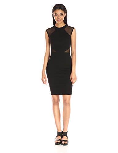 french-connection-womens-viven-paneled-black-2