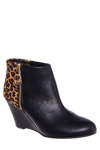Gabrela Wedge Bootie