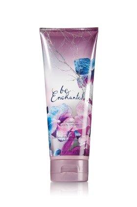 バス&ボディワークス ビーエンチャンテッドクリーム Be Enchanted Triple Moisture Body Cream