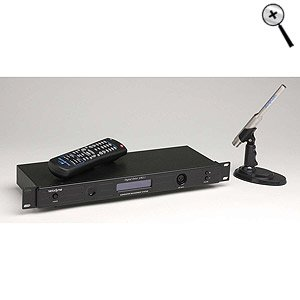 Velodyne Sms-1 In-Room Bass Correction Kit With Included Microphone