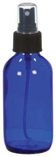 Find Bargain Wyndmere Naturals - Glass Bottle W/Mist Sprayer 4oz, 1 bottles, Garden, Lawn, Maintenan...