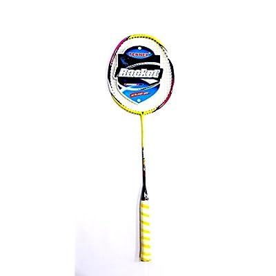Tennex Badminton Racquet T888 (Pink)