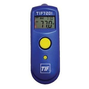 TIF Instruments (TIF7201) Pocket IR Thermometer