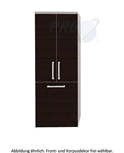 Pelipal Lunic Bathroom Cupboard (MD LU - 03 Bathroom Comfort N, 45 x 33 x 122 CM