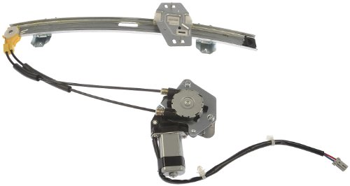Dorman 741-715 Honda/Acura Front Driver Side Window Regulator with Motor (Acura Cl Window Regulator compare prices)