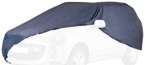 Cartrend-VAN-Vollgarage-New-Generation-wetterfest-Polyester-blau-fr-VW-Touran-u--Modelle