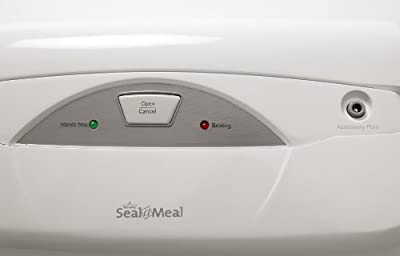 Seal-a-Meal VS108-P Vacuum Sealer by Jarden Consumer Solutions