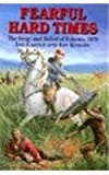 img - for Fearful Hard Times: The Siege and Relief of Eshowe 1879 book / textbook / text book