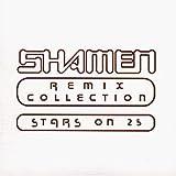 echange, troc Shamen - Stars On 25 - Remix Collection