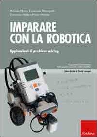Imparare con la robotica. Applicazioni di problem solving