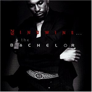 Ginuwine - The Bachelor [UK-Import] - Zortam Music