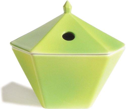 Incensario Yukari Verde