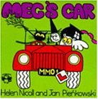 Meg\'s Car (Picture Puffin)