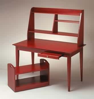Buy Low Price Comfortable Computer Desks Unfinished Pine, Desk Kit (B002PDE5HE)