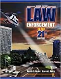 img - for Law Enforcement in the 21st Century 2nd (second) edition Text Only book / textbook / text book