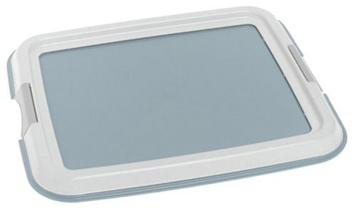 IRIS Small Floor Protection Tray for Pet Training