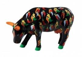 CowParade - Vache Cow parade : Médium Chili Con Carne 47421