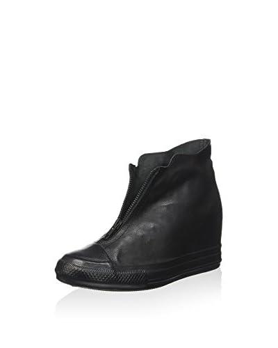 Converse Hightop Sneaker schwarz