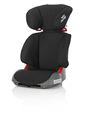 Britax 2000007863 Adventure Group 2/3 Highback Booster Car Seat