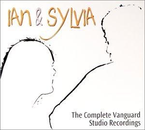 Complete Vanguard Studio Recordings