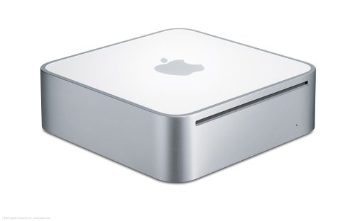 APPLE MAC MINI G4-1.42G 512MB 80GB Super Drive (DVD-RW) Optical Drive Airport Xtreme BlueTooth excl. Keyboard  &  Mouse