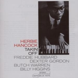 Herbie Hancock - Takin