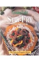 Stir-Fry Cookbook (Cooking Light) by Susan M. McIntosh