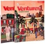 Ventures 1 Value Pack