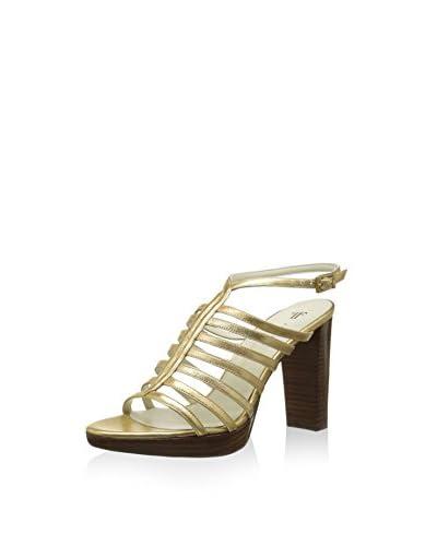 Farrutx Sandalo Con Tacco Andelin