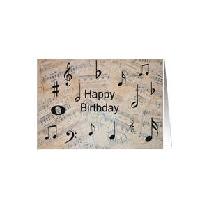Amazon.com: Birthday Music Card: Health & Personal Care