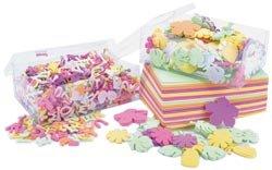 Fibre Craft 3 In 1! Foam Kit Tiki Jungle 5015E; 3 Items/Order