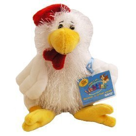Webkinz Chicken with Trading Cards by Webkinz (Webkinz Chicken compare prices)