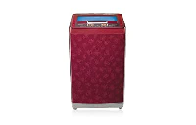 LG WF-T7519PV Top-loading Washing Machine (6.5 Kg, Dark Red)