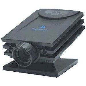 sony eye toy Sony eyetoy usb camera for playstation 2 ps2 - usb 20  eye toy (silver) (for playstation 2) (bulk packaging) 40 out of 5 stars 12 $075 playstation 2 eye toy .