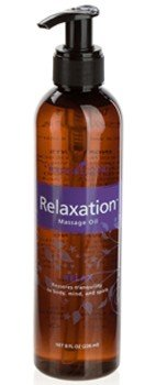 Relaxation Massage Oil by Young Living - 8 Ounces