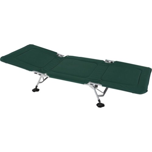 Wenzel Ultimate Camp Cot front-1012696