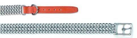 Artikelbild: Ancol Heritage Halskette Schwere für Hunde Kette 3reihig