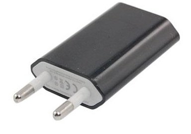 Original Rydges® Style RMT-CH01 USB Ladegerät Netzteil Reiselader Ladegerät Reiseladegerät USB Strom Adapter für Apple iPhone 4 4G 3 3G , Handy , Navi , Navigationsgerät , MP3 Player , iPhone 4 , iPhone 4G 4GS , iPhone 3 . iPhone 3G / 3GS , iPod , iPod mini , iPod shuffle , iPod classic , iPod nano
