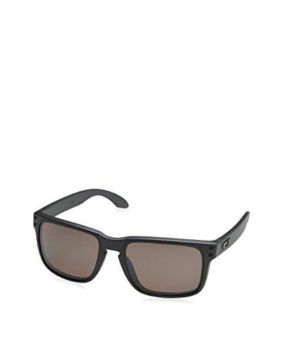 Oakley Occhiali da sole Polarized Holbrook (55 mm) Acciaio