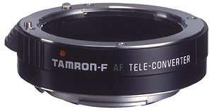 Tamron Af 1.4X Teleconverter For Canon Mount Lenses (020Fca)