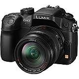 Panasonic ルミックス デジタル一眼カメラ/レンズキット(12-35mm/F2.8ズームレンズ付属) フルハイビジョン動画撮影 ブラック DMC-GH3A-K